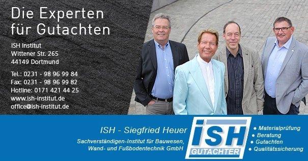 Gutachter Fliesen Bad Oeynhausen